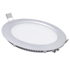 Round LED Panel Lights 18W