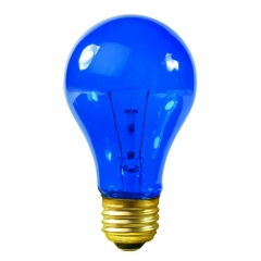 Daylight Blue Plant light Bulb A19