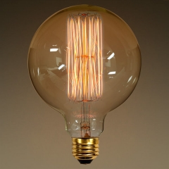 Edison Bulb -Antique Style Bulbs (G125)