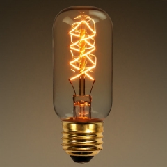 Edison Bulb -Antique Style Bulbs (T45)