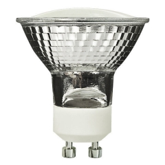 MR16 Halogen Lamp GU10 Base
