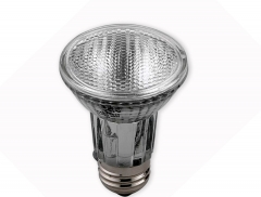 Par20 halogen light bulb