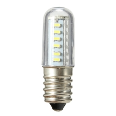T15 LED refrigerator bulbs 1W E14
