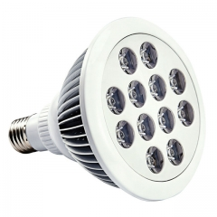 LED  Plant Grow Light PAR38 12W