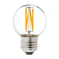 Led  Filament globe bulbs G45 2W 4W