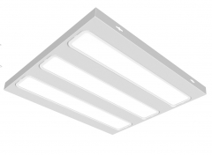 Led Grille Panel Light 36W
